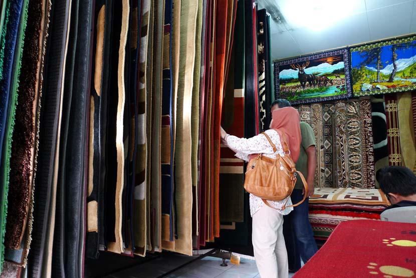 Harga Karpet Masjid Turki Jakarta Murah
