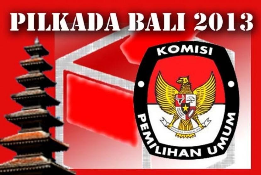 Pilkada Bali 2013