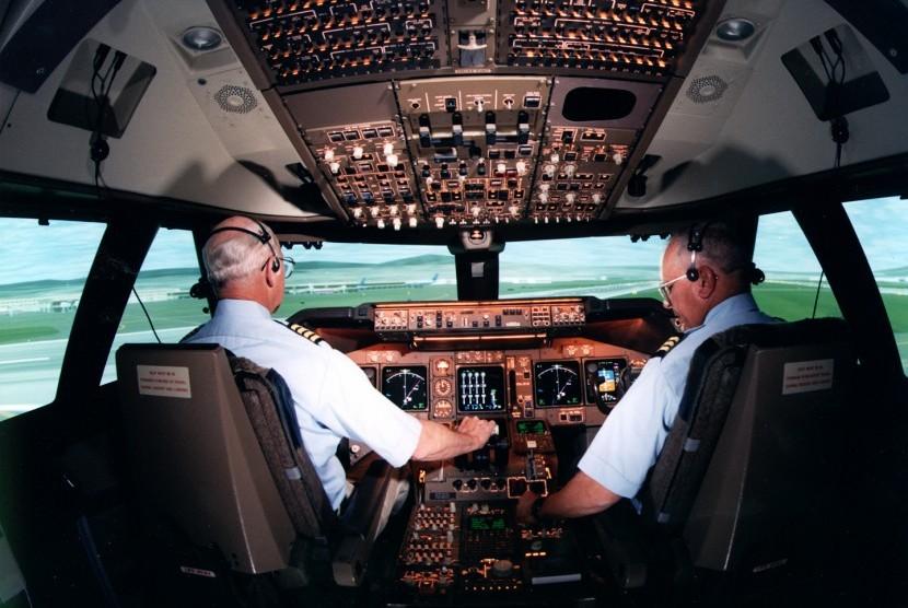 Puasanya Pilot