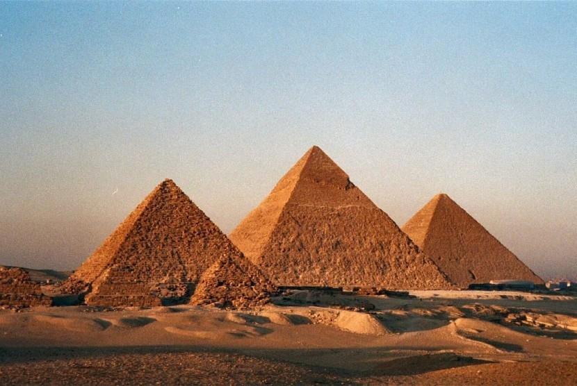 Piramida Mesir
