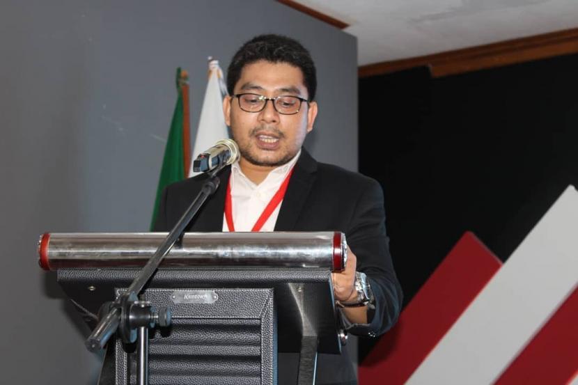 ITB-AD Gelar Seminar Hasil Penelitian Secara Online