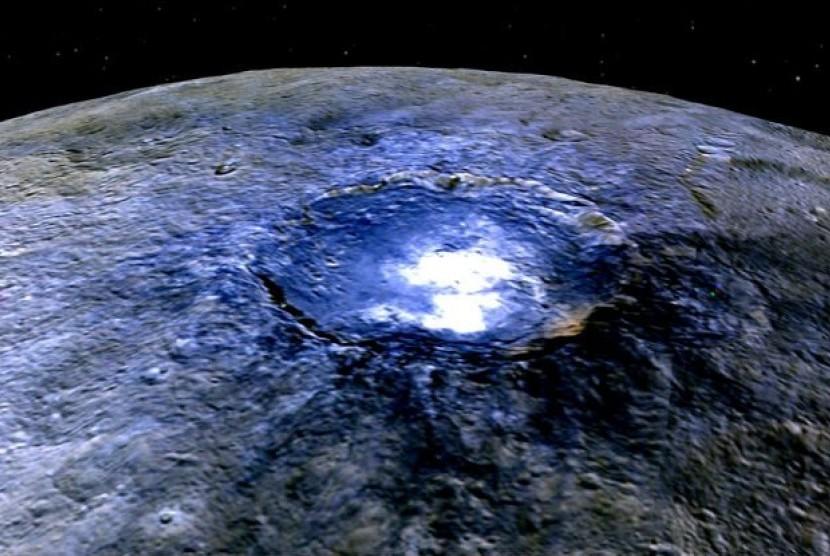planet Ceres