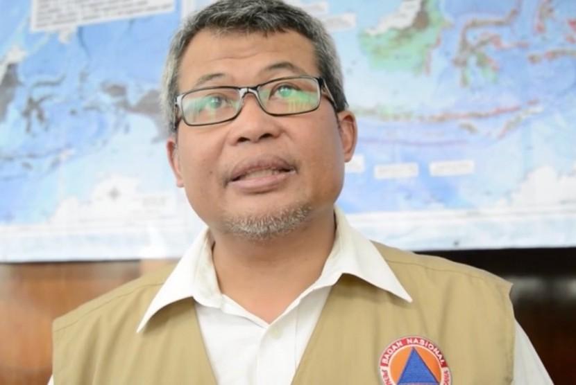 Sebanyak 23 perguruan tinggi melakukan riset bersama mengenai kebencanaan di Provinsi Bali. Kolaborasi riset kebencanaan ini untuk mendapatkan hasil kajian yang bermanfaat dalam penanggulangan bencana, khususnya di Bali. (Foto: Plh. Deputi Bidang Sistem dan Strategi BNPB Agus Wibowo)