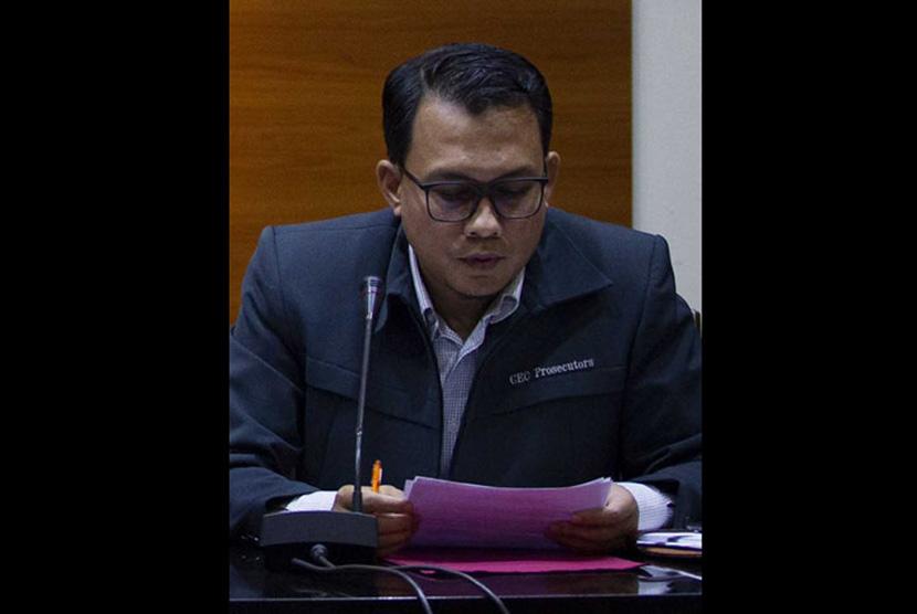 KPK Konfirmasi Arahan RY Soal Pemotongan Anggaran