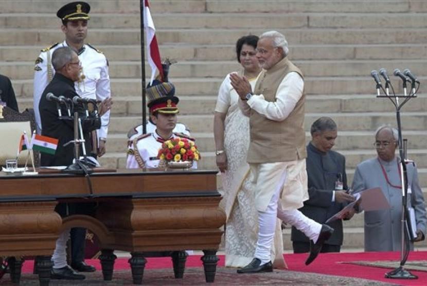 AS Akui Kejahatan PM India Atas Umat Agama Minoritas