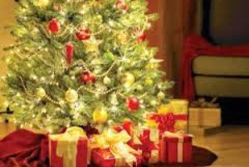 Selamat Natal Otomatis Jadi Kafir Ini Jawaban Prof Quraish Republika Online