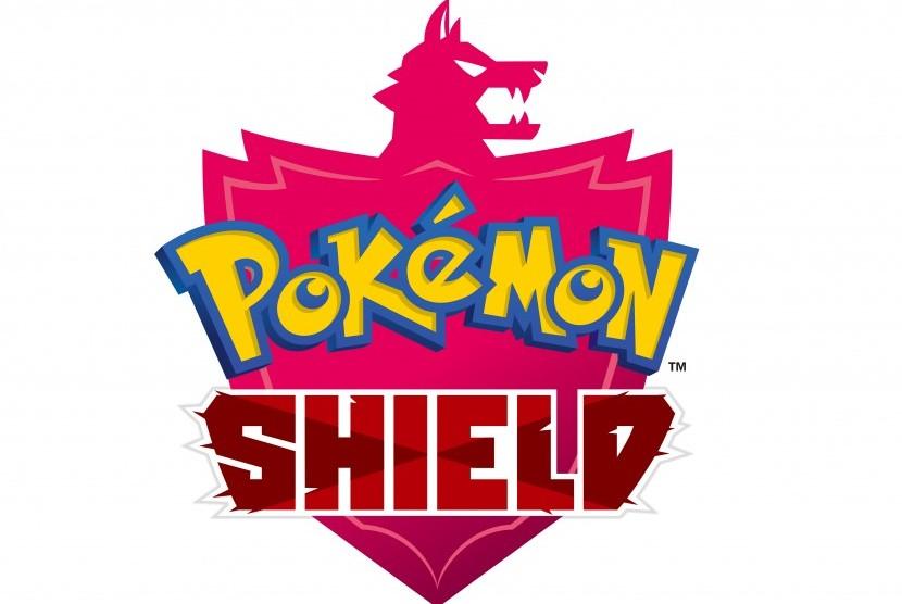 Pokemon Shield.