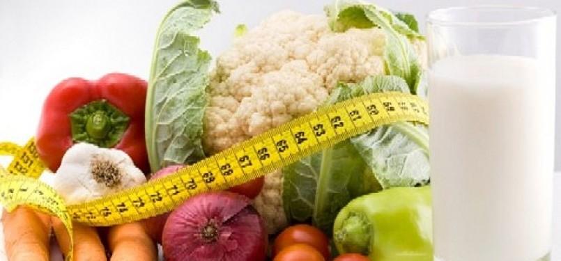 Makan Malam Membuat Kadar Kolesterol Cepat Terakumulasi?