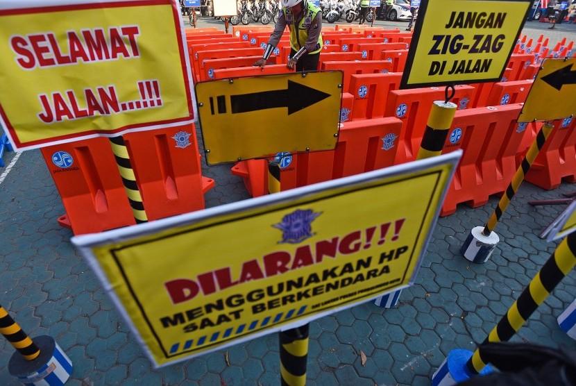 75 Pengemudi di Surabaya Ikuti Pemilihan Abdi Yasa Teladan (ilustrasi).