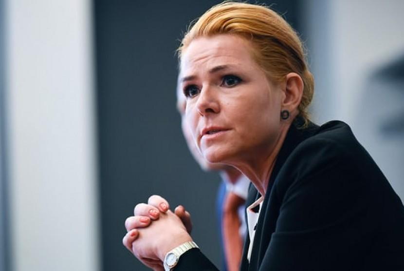 Politisi Denmark, Inger Stjberg