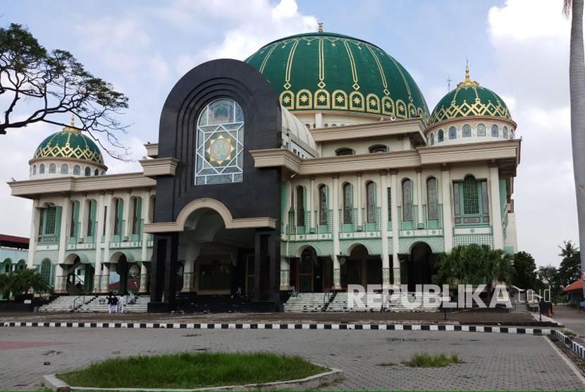 Masjid Pondok Pesantren At Taqwa Babelan Bekasi
