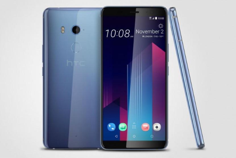 Ponsel HTC Desire 12+