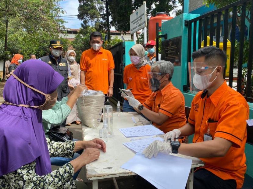 Pos Indonesia optimistis penyaluran bansos akan berjalan efisien, tepat waktu, dan sesuai target.
