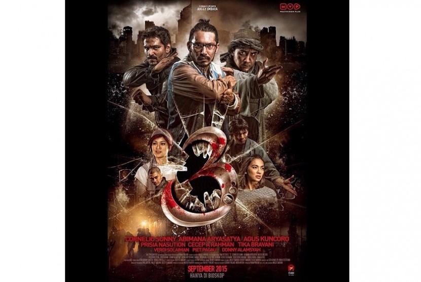 Poster film '3'