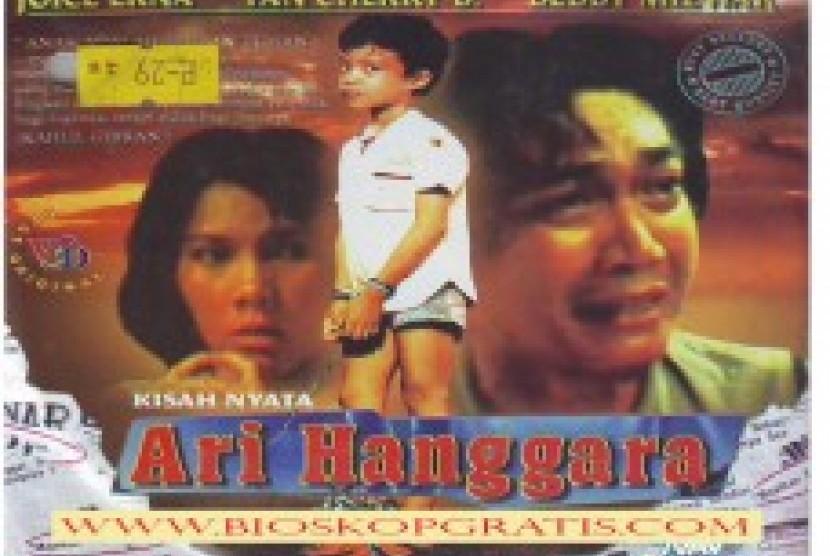 Poster Film Arie Hanggara