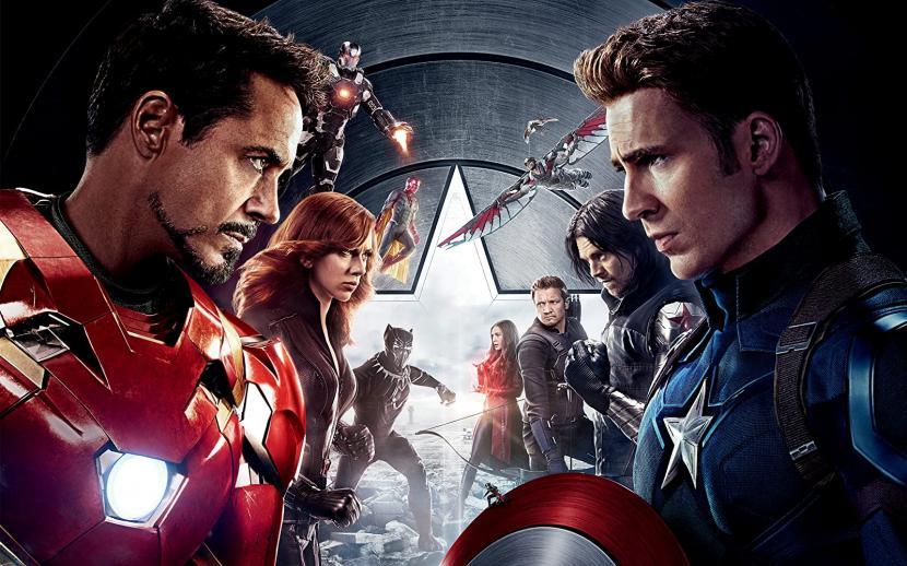 10 Adegan Yang Tampak Konyol Di Film Pahlawan Super Republika Online