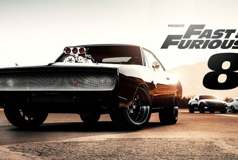Vin Diesel Ingin Paul Walker Bangga Dengan Fast And Furious 8 Republika Online