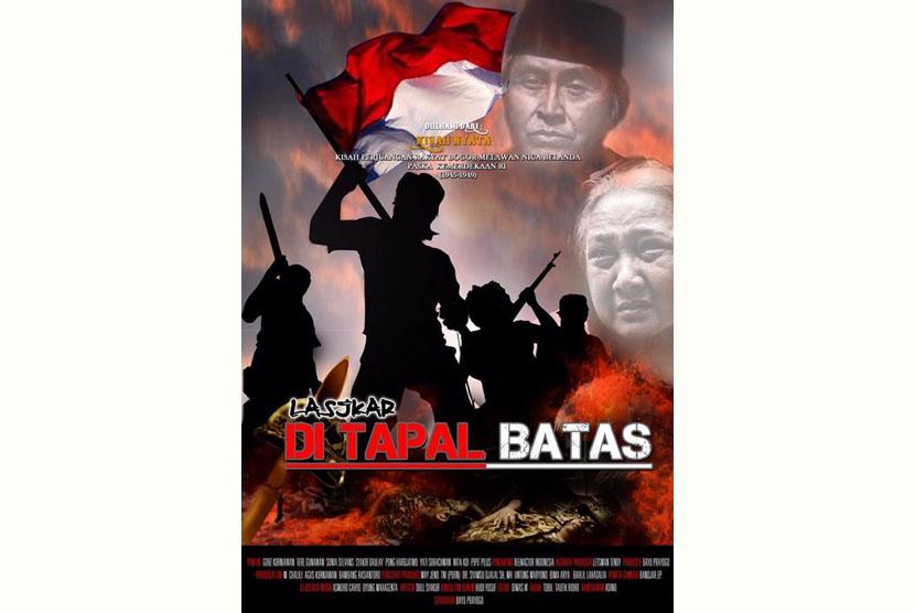 Kisah Pahlawan Asal Bogor Diangkat Ke Layar Lebar Republika Online