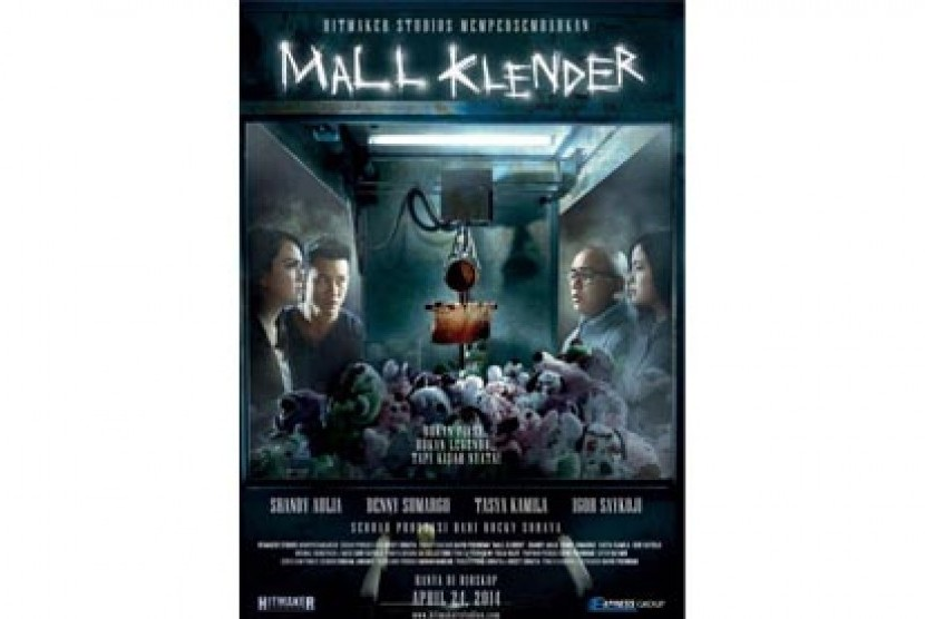 Hitmaker Studios Angkat Kisah Mistis Tragedi '98 di 'Mall