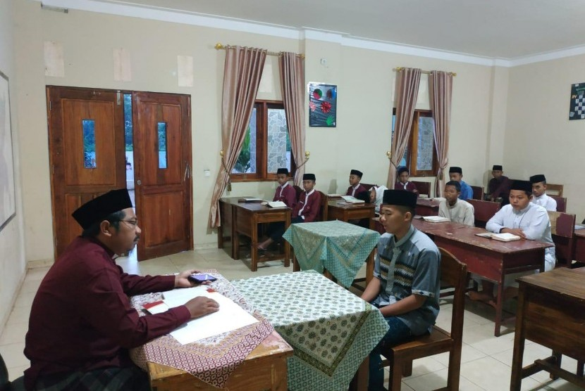 PPPA Daarul Qur'an mengusung program Roadshow Imam Muda Ramadhan 1440 H