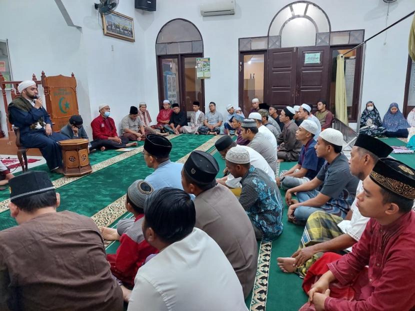 PPPA Daarul Quran Buka Grha Tahfidz di Denmark