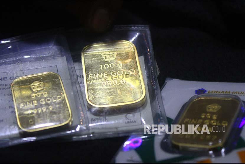 Ingin Mencicil Emas di Bank Syariah, Apa Hukumnya?