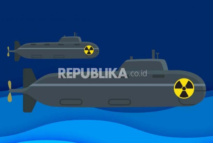 Prancis meradang akibat pembatalan pembelian kapal selam oleh Australia. Prancis kesal dengan pembatalan sepihak penjualan kapal selam ke Australia.