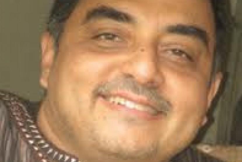 Presdir Mizan Haidar Bagir
