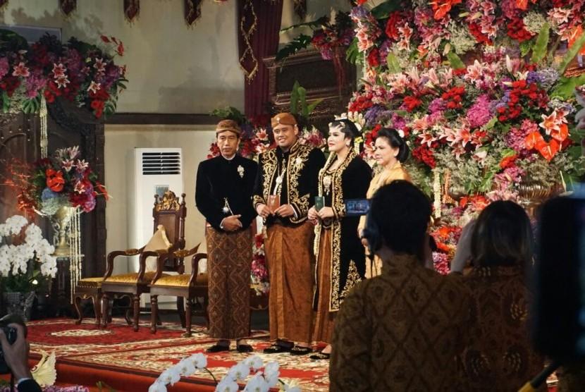 Pernak Pernik Perkawinan Adat Jawa Dari Baju Hingga Musik