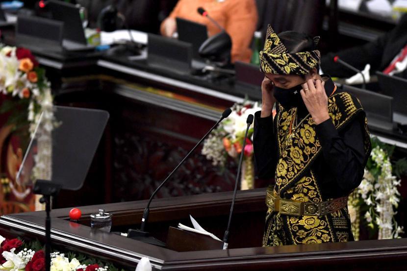 Presiden Prihatin Rencana Lomba 17 Agustus Berubah Total