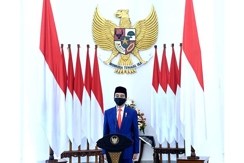 Jokowi: Indonesia Harus Jadi Pemenang Lawan Covid-19