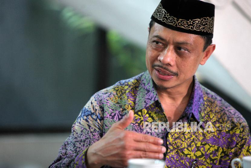 Presiden Nusantara Foundation Imam Shamsi Ali mengritik rencana pemberian nama jalan di Ibu Kota dengan nama Kemal Attaturk.
