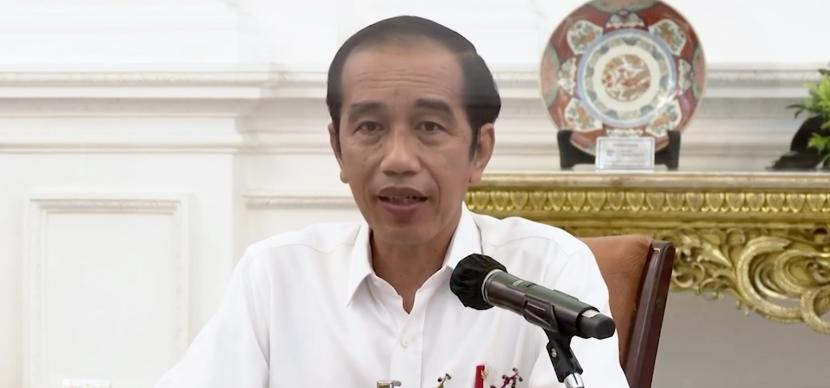 Presiden : Corona beri peluang percepat digitalisasi ekonomi