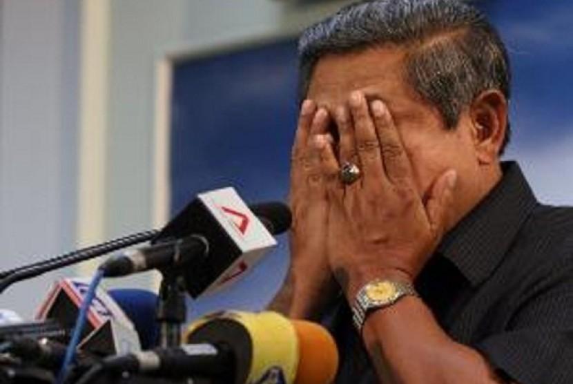 Presiden SBY.