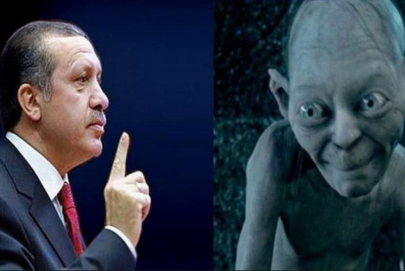 Film Erdogan