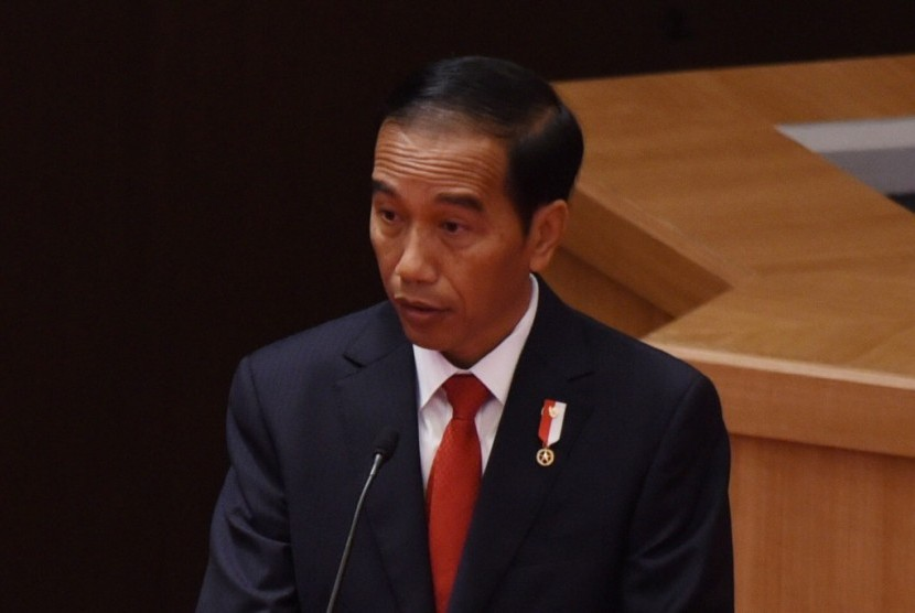 Do not spread radicalism in universities jokowi republika online president joko widodo jokowi reheart Choice Image