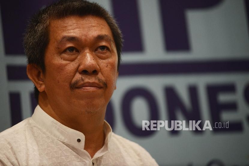 Sekretariat Jenderal Komite Independen Pemantau Pemilu (KIPP) Kaka Suminta.