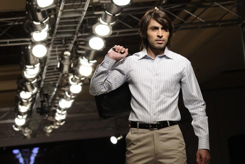 Pemilihan pakaian dalam pria bisa mempengaruhi kesuburan.