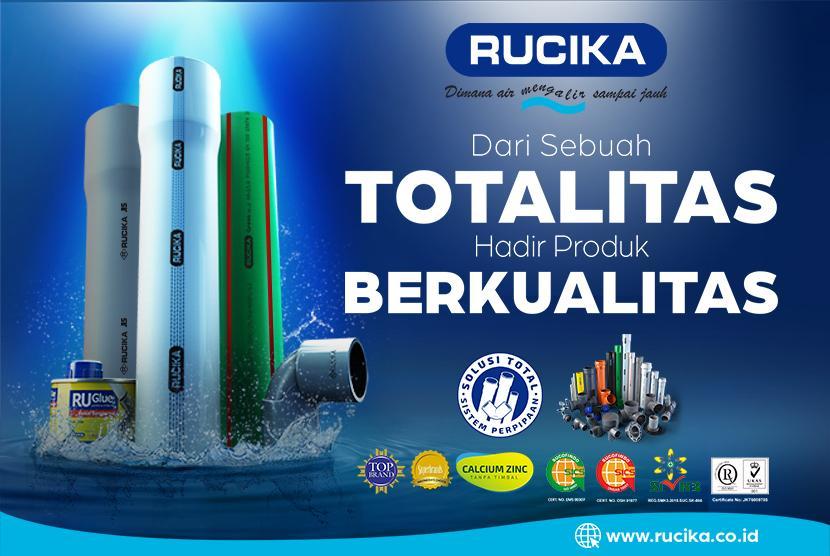 Produk - produk Rucika.