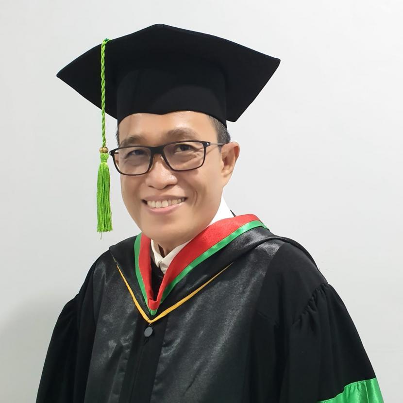 Prof Dr Awaluddin Tjalla MPd