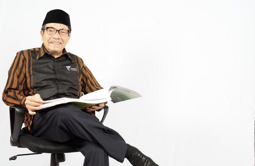 Zakat Fitrah untuk Pembangunan Masjid?