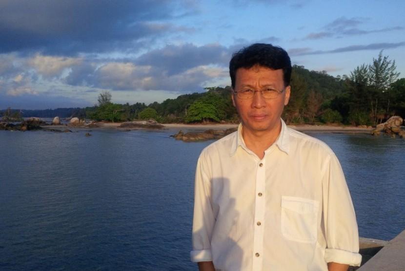 Prof Freddy Permana Zen, MSc, DSc