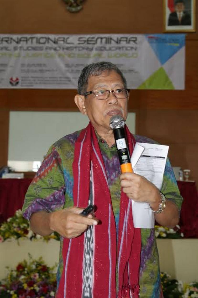 Indonesia Bermutu Kupas Malpraktik Pengembangan Kurikulum