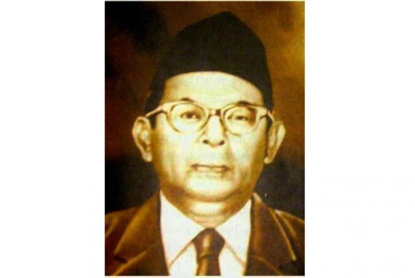 Prof. KH. Abdul Kahar Mudzakkir