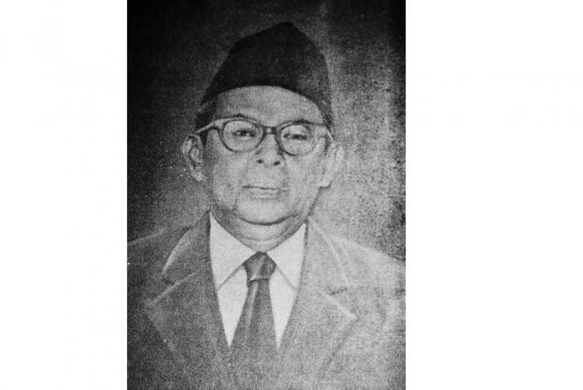 Prof KH Abdul Kahar Muzakkir