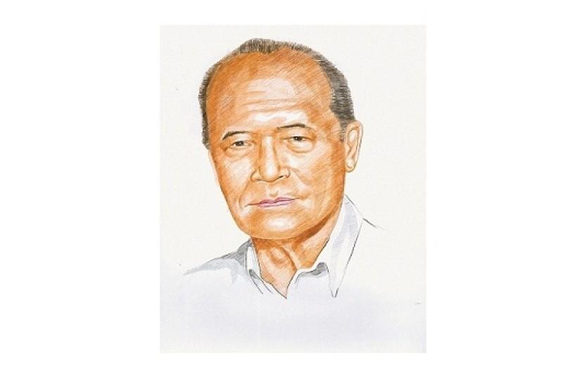 Professor Ahmad Syafii Maarif