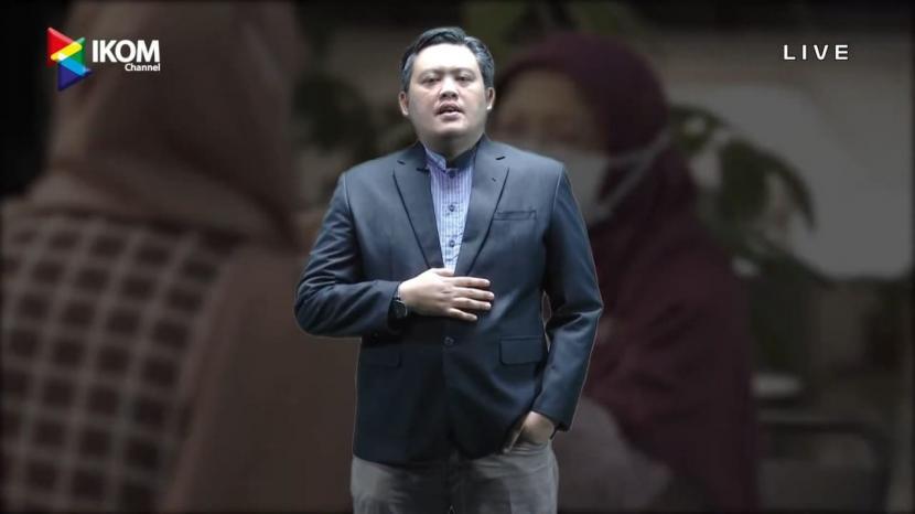 Program Studi (Prodi) Ilmu Komunikasi Universitas Muhammadiyah Malang (UMM) menggelar Tribute to Life secara daring.