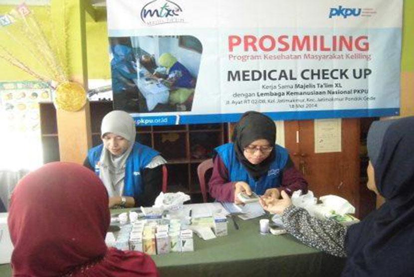 Prosmiling PKPU