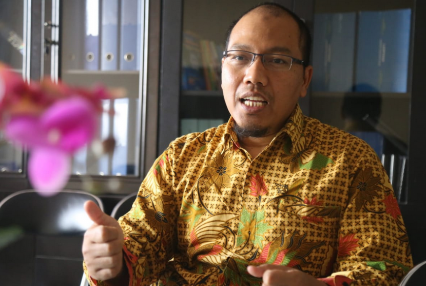 Psikolog sekaligus Dekan Psikologi, Universitas Muhammadiyah Malang (UMM),  Salis Yaniardi.