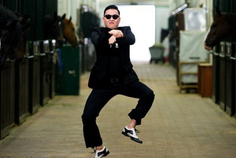 Psy 'Gangnam Style', Apa Kabar Dia Sekarang? | Republika Online